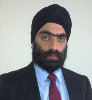 Dr. Maninder Shah Singh- Orthopaedic,  South West Delhi