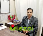 Dr. Amit Bhushan Sharma, Diabetologist in Mansarovar, online appointment, fees for  Dr. Amit Bhushan Sharma, address of Dr. Amit Bhushan Sharma, view fees, feedback of Dr. Amit Bhushan Sharma, Dr. Amit Bhushan Sharma in Mansarovar, Dr. Amit Bhushan Sharma in Jaipur