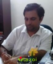 Dr. Sidharth Chellani