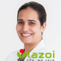 Dr. Sonia Gyamlani- General Physician,  Gurgaon
