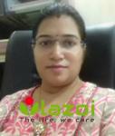 Dr. Preeti Bansal