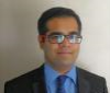 Dr. Pankaj Bang- Pulmonologist,  Mumbai