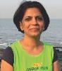 Dr. Hema P Ambadan- Ophthalmologist,  Mumbai