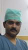 Dr. P K Jha- Neuro Surgeon,  East Delhi