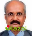 Dr. T S Rajan Babu
