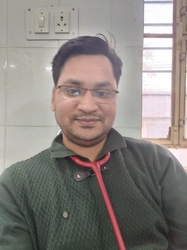 Dr. Mahesh Kumar  Mandiya, Pediatrician in Silver Jublee Road, online appointment, fees for  Dr. Mahesh Kumar  Mandiya, address of Dr. Mahesh Kumar  Mandiya, view fees, feedback of Dr. Mahesh Kumar  Mandiya, Dr. Mahesh Kumar  Mandiya in Silver Jublee Road, Dr. Mahesh Kumar  Mandiya in Sikar